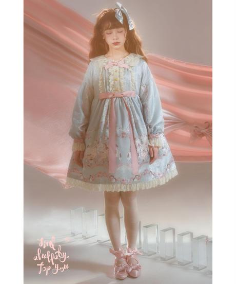 【現品販売】「Lullaby」ワンピース