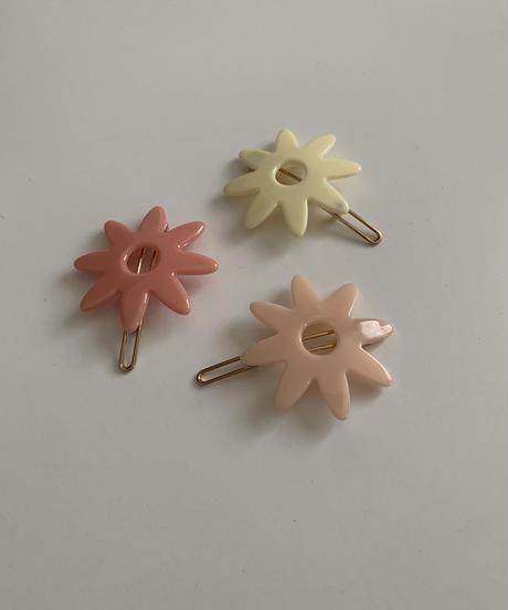 petal clip -0318-