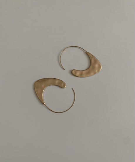 drop hoop (D-PG-0327)