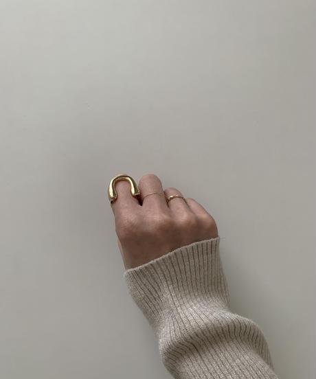 hoof ring (D-RG-0324)