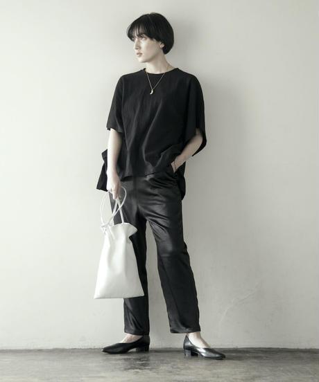 BAG/ WHITE