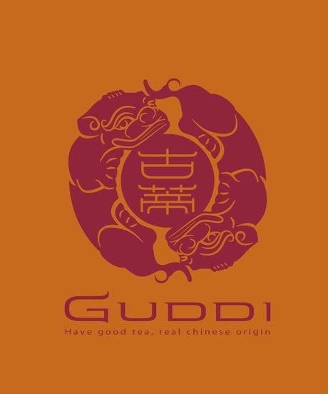G817大紅袍磚茶