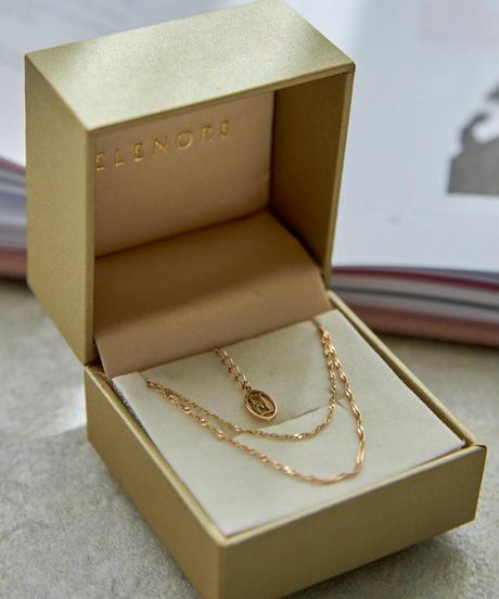 EL twist chain Bracelet