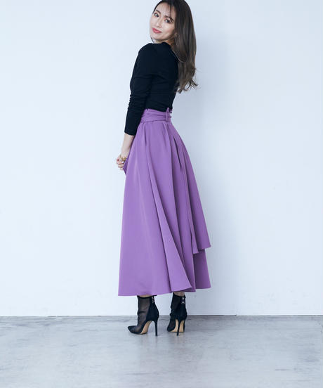 Tuck Flare asymmetry OP<PINK>