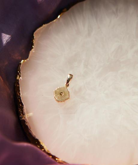 【数量限定再販】10K GOLD Diamond