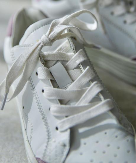 EL Sneaker【WHITE】