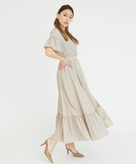 Grace Elegant Frill OP