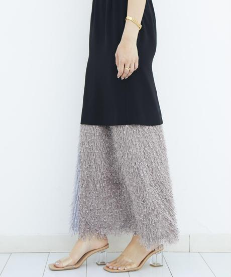 artemis Fringe Skirt