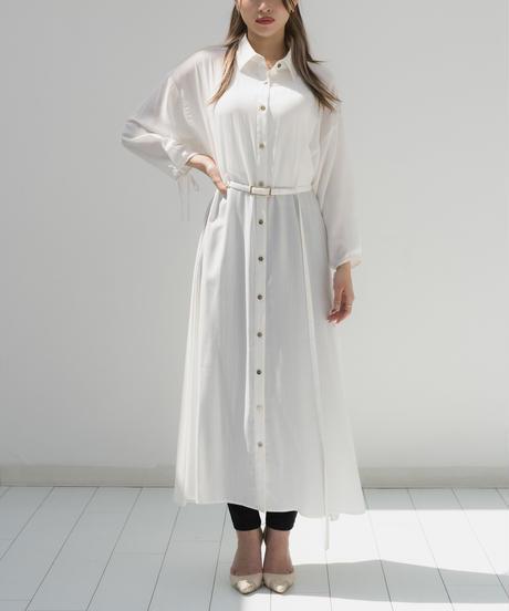 Iris Long Shirt Op