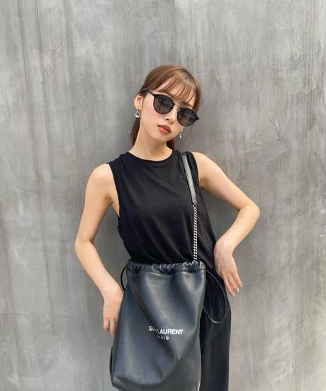 Basic round sunglasses