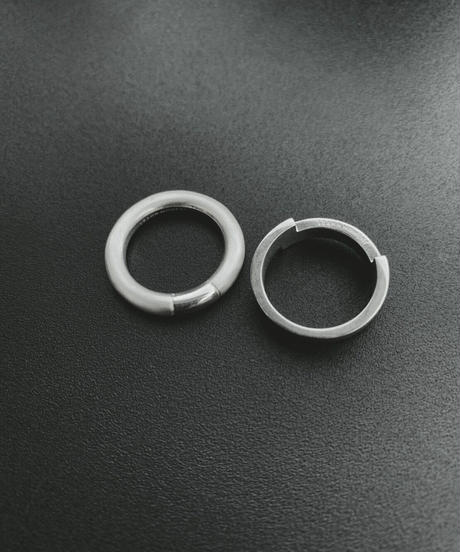 Smooth switch ring