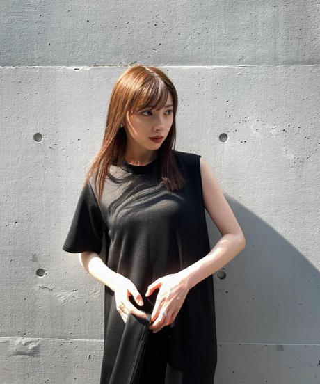 Black mode fringe OP