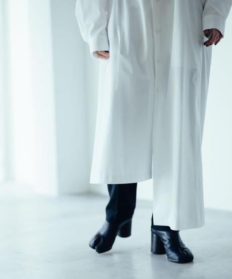 Couturier Shirt /   Blanc