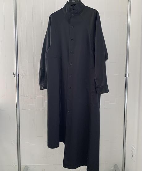 Couturier Shirt /  Noir
