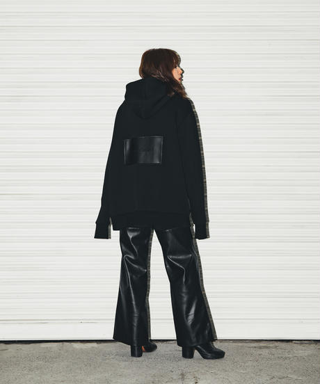 【UNISEX】LOGO Mark hoodie