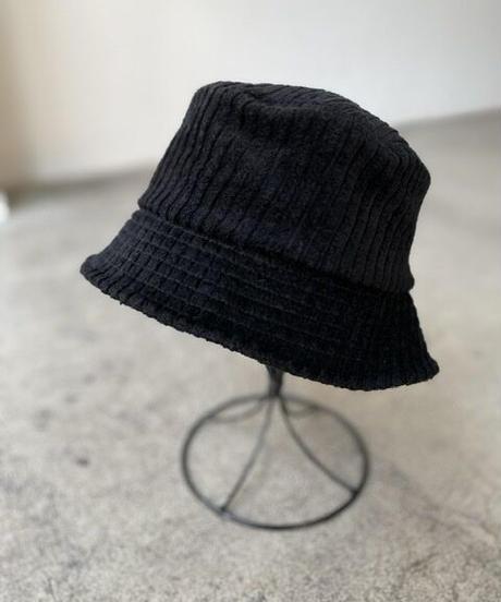 【即納】Corduroy bucket HAT