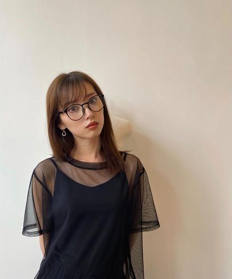 City round eyewear