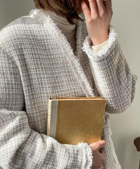 《即納》bourgeois pending jacket