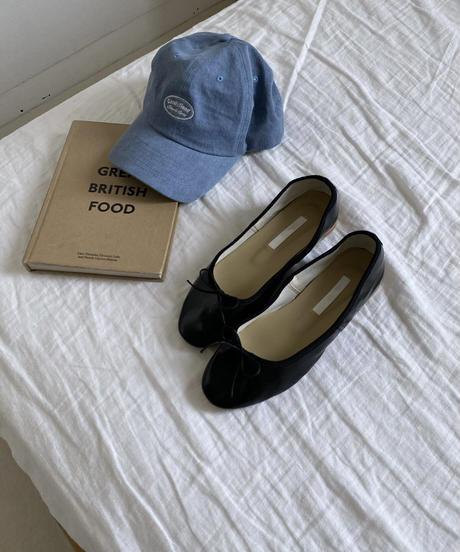 《予約販売》like flat shoes