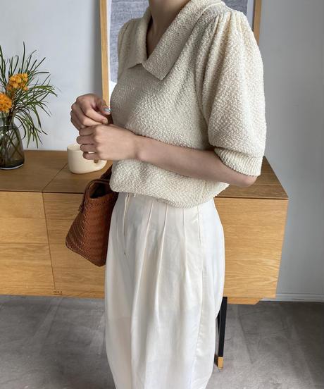 《予約販売》with blouse (2color)