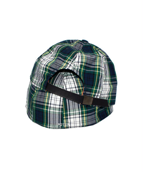 POTEN:TAMANIWA SP Patch CAP - TYPE W TC CHECK