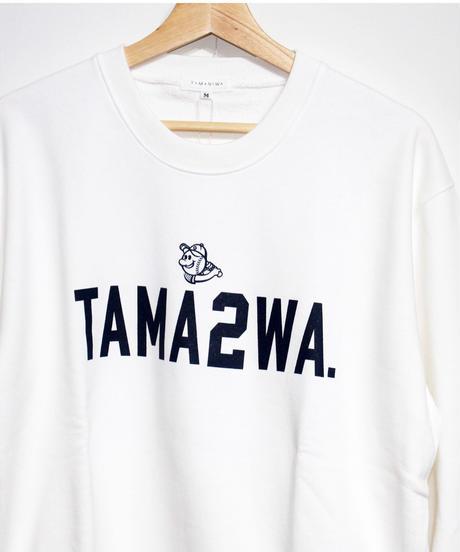 TAMANIWA: TAMA2WA SWEAT