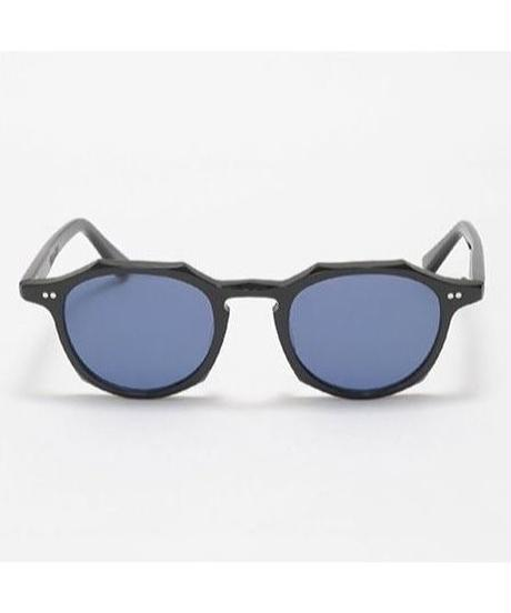 BLUE BLUE JAPAN:セルロイド ポインテッド クラシカルボストン sunglass