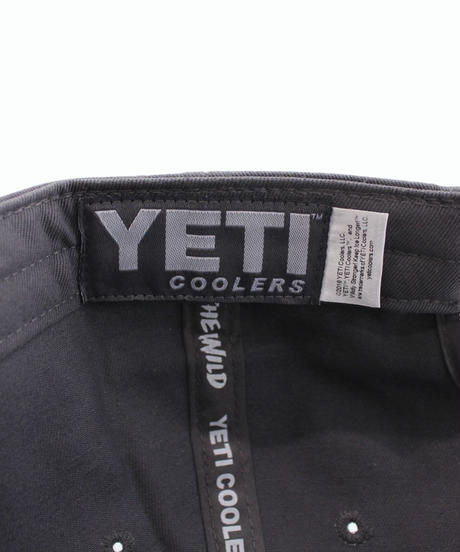 YETI COOLERS -Full Panel Hat