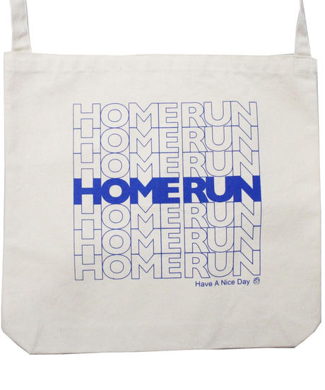 TAMANIWA: HOMERUN BAG