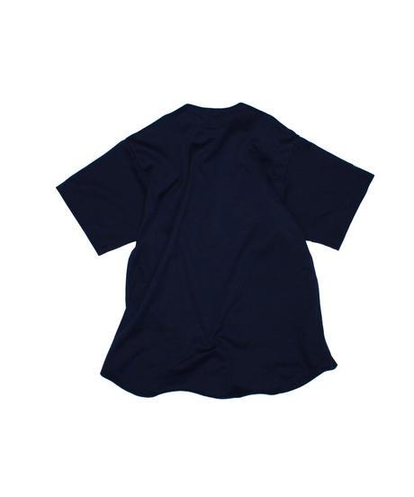 used:Majestic Atlanta Braves Jersey -  XL size