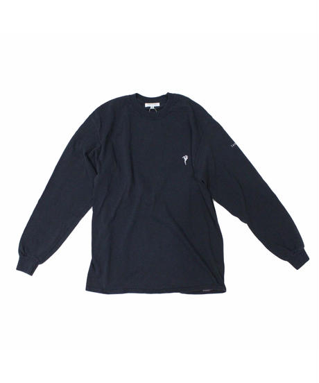 TAMANIWA: Pitcher Long  Sleeve Tee