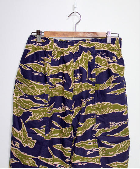 South2 West8:Army String Short - Tiger