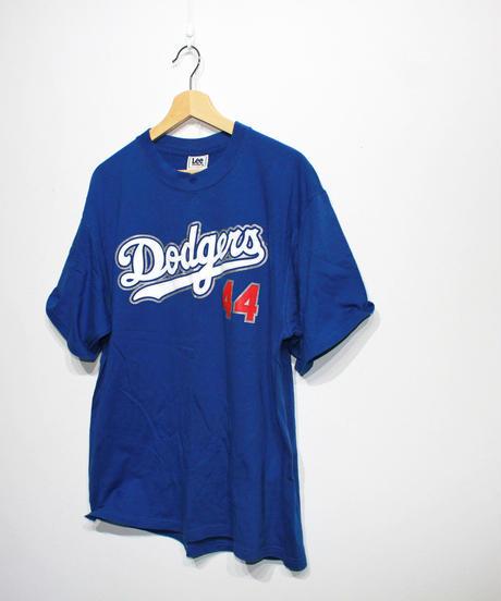 used:Dodgers SAITO #44