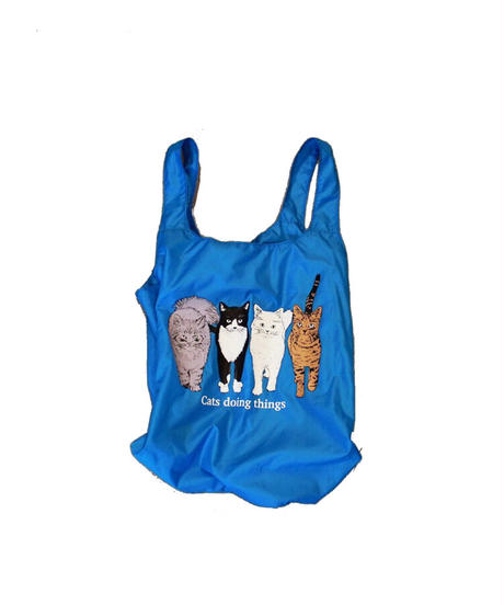 TAMANIWA: animal ecobag