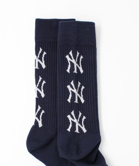 ROSTER SOX:MLB 3LOGO TEAM SOCKS