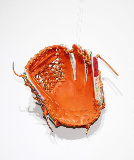 TAMANIWA:ATOMS remake glove - A.qilt