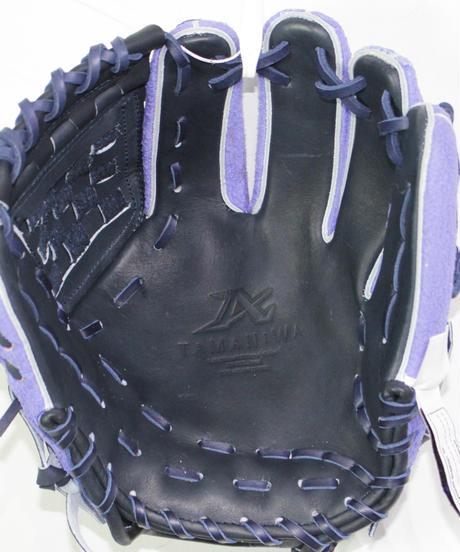 TAMANIWA:ATOMS remake glove - Fleece
