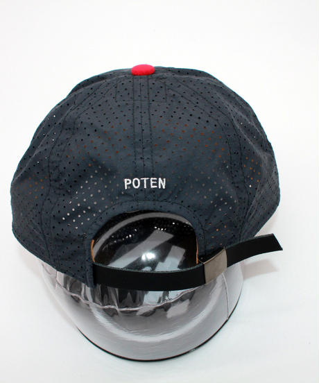 POTEN:TAMANIWA SP Patch CAP - PANT 2TONE