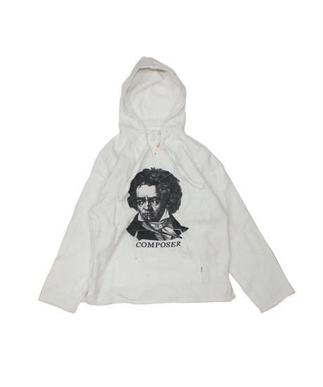COPY CAT:COMPOSER BAJA HOODIE - XL size