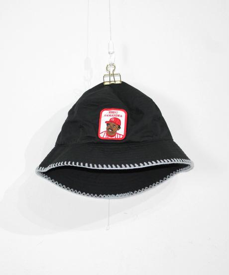 TAMANIWA:STITCH HAT