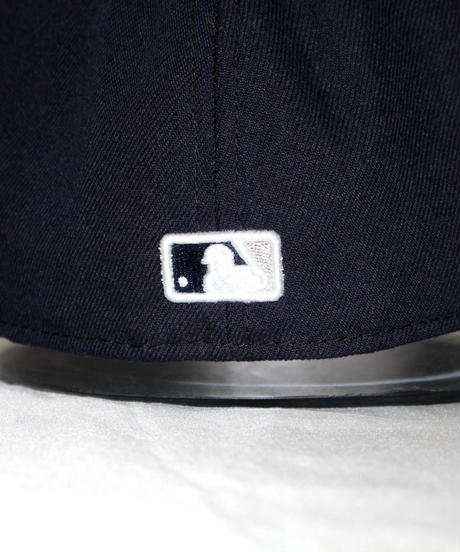 NEWERA :59FIFTY - Indians・Yankees