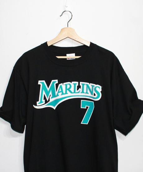 Majestic : Miami Marlins - RODRIGUEZ #7