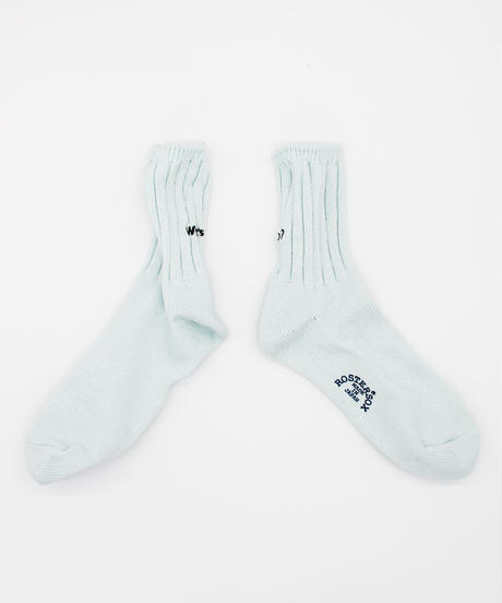 ROSTER SOX:What's up RIB  Socks