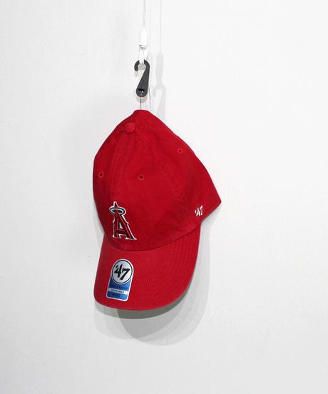 '47:KIDS CLEAN UP - TEAM LOGO CAP