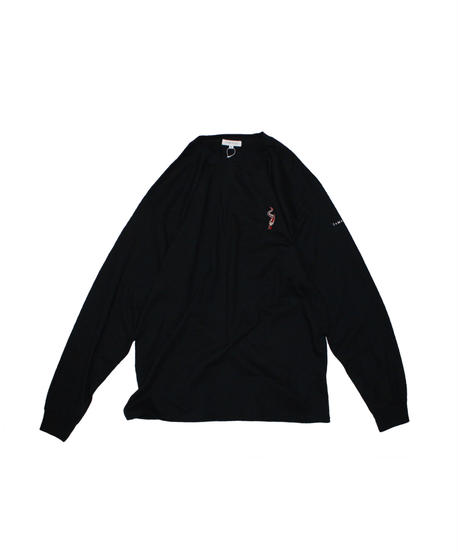 TAMANIWA: BAKU T Long Sleeve