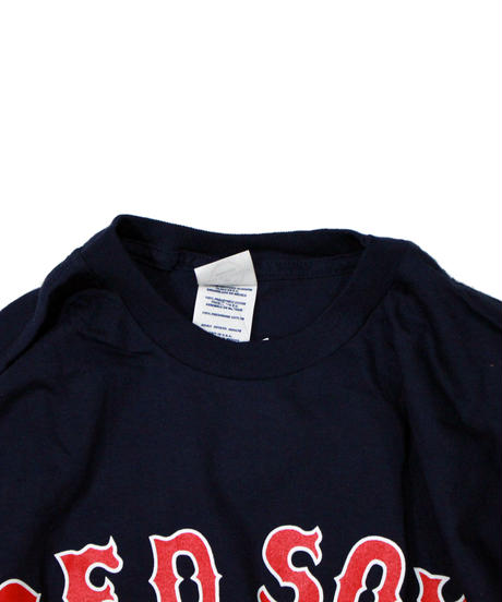 deadstock:BOSTON #18 MATSUZAKA TEE