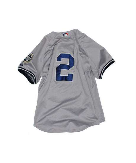 used:Majestic New York Yankees Jersey - 50 size