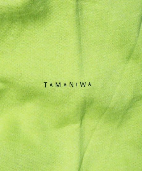 TAMANIWA:PLAYER SWEAT