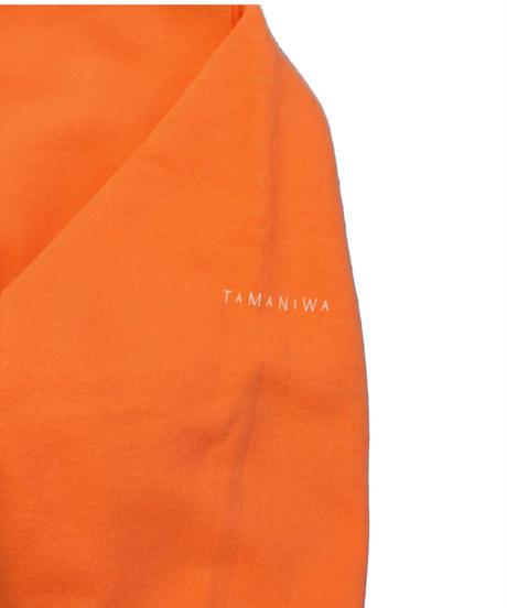 TAMANIWA:ball park  sweat - FRONT