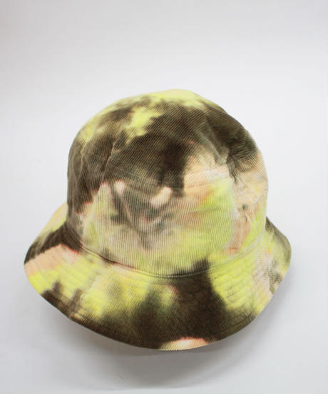INFIELDER DESIGN:Tie-Dye HAT